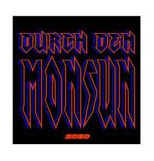 "Tokio Hotel: Durch den Monsun 2020 (Limited Edition), Single 7"""