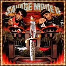 21 Savage & Metro Boomin: Savage Mode II, CD