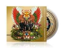 Silbermond: Schritte (Extended), CD