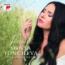 Sonya Yoncheva - Rebirth, CD