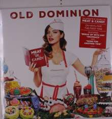 Old Dominion: Meat And Candy, LP