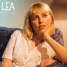 Lea: Treppenhaus (Deluxe Edition), 2 CDs