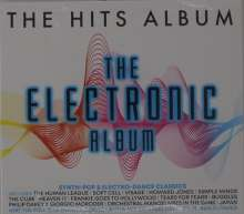 The Hits Album: The Electronic Album, 4 CDs