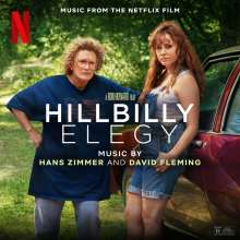 Filmmusik: Hillbilly Elegy (Music from the Netflix Film), CD