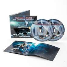 Transatlantic: The Absolute Universe: Forevermore (Extended Version), 2 CDs