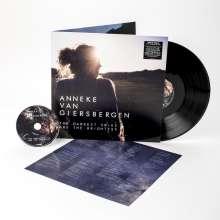 Anneke Van Giersbergen: The Darkest Skies Are The Brightest (180g), 1 LP und 1 CD