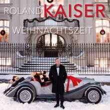 Roland Kaiser: Weihnachtszeit, CD
