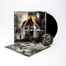 Riverside: Out Of Myself (remastered) (180g), 1 LP und 1 CD