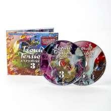 Liquid Tension Experiment: LTE3, 2 CDs