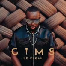 Gims (Maître Gims): Le Fléau, CD
