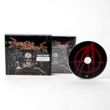Angelus Apatrida: Angelus Apatrida (Limited Edition) (Slipcase), CD