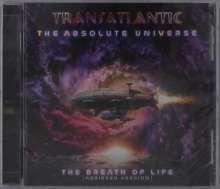 Transatlantic: The Absolute Universe: The Breath Of Life (Abridged Version), CD