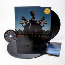 Frost*: Day And Age (180g), 2 LPs und 1 CD