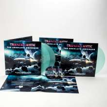 Transatlantic: The Absolute Universe: Forevermore (Extended Version) (180g) (Limited Edition) (Transparent Coke Bottle Green Vinyl) (exklusiv für jpc!), 3 LPs und 2 CDs