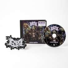 Baest: Necro Sapiens (Limited Mediabook), CD