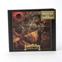Bewitcher: Cursed Be Thy Kingdom, CD
