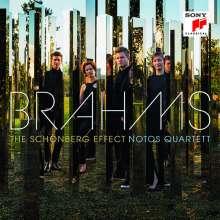 Johannes Brahms (1833-1897): Symphonie Nr. 3 für Klavierquartett (arrangiert von Andreas N. Tarkmann), CD
