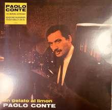 Paolo Conte: Un Gelato Al Limon (180g) (Limited Numbered Edition), LP