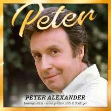 Peter Alexander (1926-2011): Peter, 2 CDs