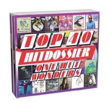 Top 40 Hitdossier - One Hit Wonders, 5 CDs