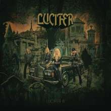 Lucifer: Lucifer III, CD