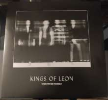 Kings Of Leon: When You See Yourself, 2 LPs