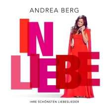 Andrea Berg: In Liebe: Ihre schönsten Liebeslieder, CD