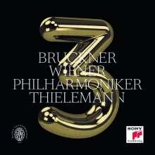 Anton Bruckner: Symphonie Nr.3 (CD) – jpc