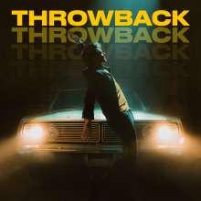 Michael Patrick Kelly: Throwback, Maxi-CD