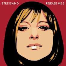 Barbra Streisand: Release Me 2, CD