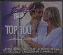 Knuffelrock Top 100 (2021), 5 CDs