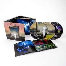 Riverside: Lost'n'Found - Live in Tilburg (Deluxe Edition), 2 CDs und 1 DVD
