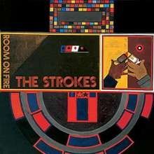 The Strokes: Room On Fire, LP