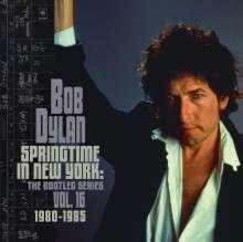 Bob Dylan: The Bootleg Series Vol. 16 (1980 - 1985) (Standard Edition), 2 CDs