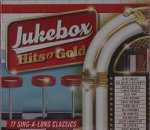 Jukebox: Hits Of Gold, 3 CDs