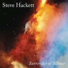 Steve Hackett (geb. 1950): Surrender Of Silence (180g), 2 LPs und 1 CD