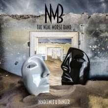 Neal Morse: Innocence & Danger (Limited Edition), 2 CDs und 1 DVD