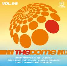 The Dome Vol. 98, 2 CDs