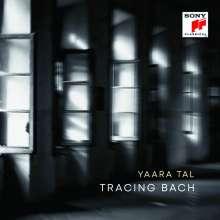 Yaara Tal - Tracing Bach, CD