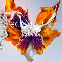 Schiller: Epic (180g) (Limited Edition) (White Vinyl), 2 LPs