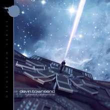 Devin Townsend: Devolution Series #2 - Galactic Quarantine (180g), 2 LPs und 1 CD