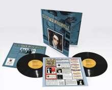 Elvis Presley (1935-1977): Back In Nashville, 2 LPs