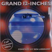 Grand 12 Inches 1 (Colored Vinyl), 2 LPs