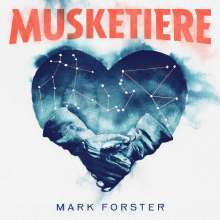 Mark Forster: Musketiere, CD