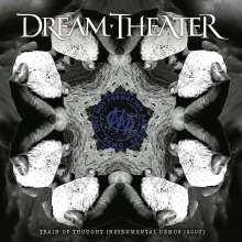 Dream Theater: Lost Not Forgotten Archives: Train of Thought Instrumental Demos (2003), CD