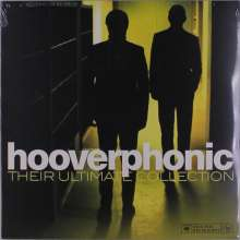 Hooverphonic: Their Ultimate Collection, LP