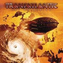 Transatlantic: The Whirlwind (Re-issue 2021) (180g), 2 LPs und 1 CD