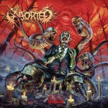 Aborted: ManiaCult (Limited Deluxe Edition), 1 CD und 1 Merchandise