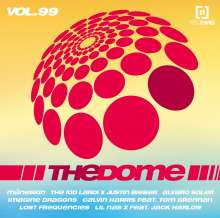 The Dome Vol. 99, 2 CDs