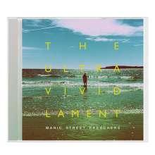 Manic Street Preachers: The Ultra Vivid Lament, CD